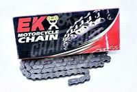 EK Chains 420 x 96 Links Standard Series  Non Oring Natural Drive Chain