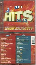 TF1 HITS 2012 ( 2 CD -NEUF EMBALLE ) AVICII COEUR DE PIRATE MADONNA LANA DEL REY