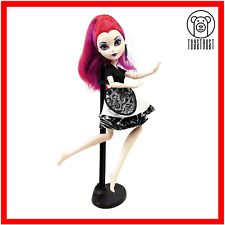 More details for ever after high mira shards teenage evil queen dragon games doll mattel no stand
