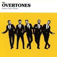 El Overtones - Sweet Soul Música Nuevo CD
