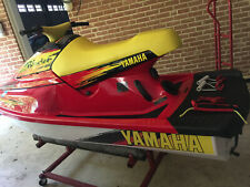 Yamaha Wave Blaster 2, last model made (1996), as new as they ever get to be.