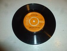 """MIDDLE OF THE ROAD - Chirpy Chirpy Cheep Cheep - 1971 UK solid centre 7"""" single"""