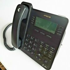 LG-Ericsson iPECS LIP-9010 Gigabit IP Phone, 1year w/ty. Tax invoice GST inc