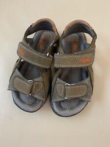 Umi Toddler Boy Sandals US Size 9 EUR 26