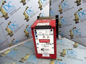 CONTROL CONCEPTS 1029C-V-575V-120A-R0/5V-IPOT 575 V 120 A 1 PH SCR PWR CTRLR #2