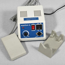 Dental Lab Marathon Micromotor Dentista 35000 giri Micromotore Control Box Unit