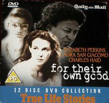 For Their Own Good (DVD), Elizabeth Perkins, Laura San Giacombo, Charles Haid