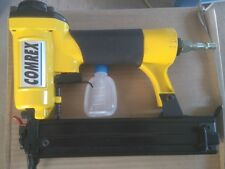 COMREX BRAD NAILER, 18 GAUGE, BRAND NEW AND BOXED,SUPERB MACHINE AT GOOD PRICE