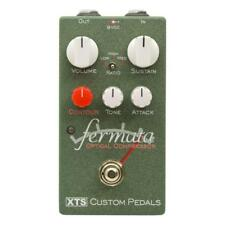 Xts Fermata Optical Compressor Pedal