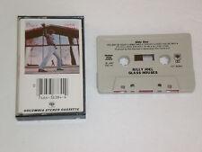 VINTAGE Billy Joel - Glass Houses Cassette Tape *VGUC*