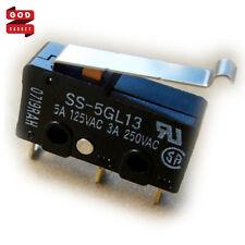 SFDSSS5GL13P Power Start-Stop Switch Technics SL1200 SL1210 MK2 M3D MK4 MK5 MK6