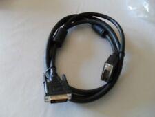 Cavo Video DVI 25 Pin Male / DVI 25 Pin Male Mt 2