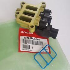 * Oem Part No. 16022-Raa-A01 * Genuine Honda - Rotary Air Control Valve Set