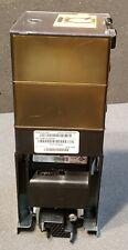 Diebold Atm Quarter 25 cent Usd Money Controls Serial Compact Hopper