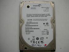 """Seagate Momentus 5400.3 60gb ST960815A 100390530 3.ALE 2,5"""" IDE"""