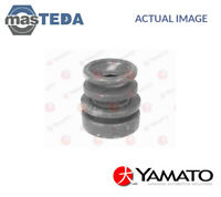 FRONT ENGINE MOUNT MOUNTING YAMATO I53045YMT I NEW OE REPLACEMENT