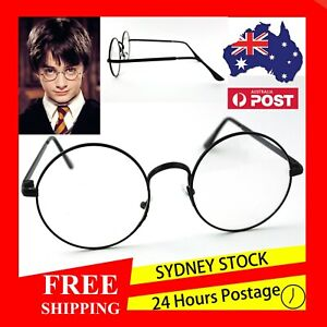 Harry Potter Glasses With Lens - Kids Cosplay Dress Up Costume - Children's Book