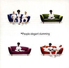 M People-Elegant Slumming CD