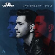 Andy Grammer - Magazines or Novels [New CD]