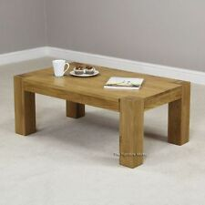 Unbranded Rectangle Coffee Tables