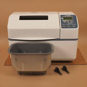 Zojirushi Home Bakery Supreme BBCC-X20 Bread Machine Maker