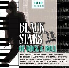 Otis Redding - 200 world famous Rock'n'Roll Hits - Black Stars Of Rock and Roll