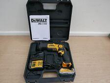 BRAND NEW DEWALT XR DCS310D1 10.8V MINI RECIP SAW 1 X  2 AH LI-ON BATTERY KIT