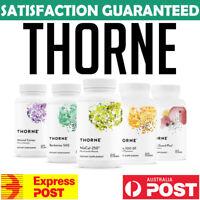 Thorne Research Meriva-SF Curcumin Phytosome 120 Capsules Anti-inflammatory