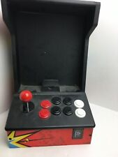 ION ICADE ARCADE BLUETOOTH CABINET FOR IPAD TABLET
