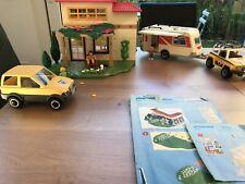 Playmobil Ferienhaus 4587