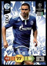 Panini Adrenalyn XL UEFA Champions League 2010/2011 FC Schalke 04 Edu