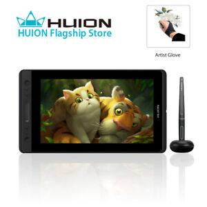 Huion KAMVAS PRO 13 Tableta Gráfica Monitor con función de inclinación Display