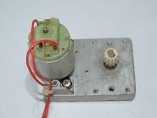 cb5) Melitta Cup 2M Kaffeevollautomat Getriebemotor componenti vending 265A4083Q