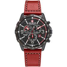 Swiss Military Hanowa Challenge Ace Chrono 6-4251.13.007 Men's Chroograph Watch