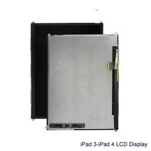 For Apple iPad 3 / 4 LCD Screen Display Replacement New A1458 A1459 A1460