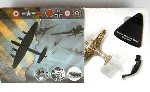 Savoia-Marchetti SM.79 Sparviero Bombers of WWII 1:144 #120