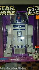 R2-D2 Data Droid Cassette Player Star Wars 1997 * Unopened * R2D2 # 88-083 *Rare