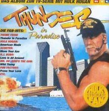 Thunder in Paradise (1995) Pablo Cruise, Hulk Hogan, Scooter, Dog eat Dog.. [CD]