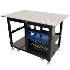Siegmund, System 16 Work Station + 31pc Tool Kit