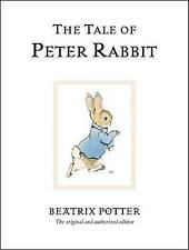Beatrix Potter Hardback Children's & Young Adults' Books