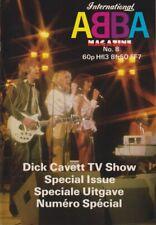 International ABBA Magazine # 8 - July 1982