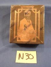 N30 ARTBOX HARRY POTTER SEALED TRADING CARD BOX SET MEMORABLE MOMENTS 5898/6000