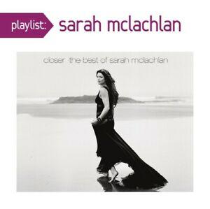 Sarah McLachlan - Playlist: Very Best of [New CD]