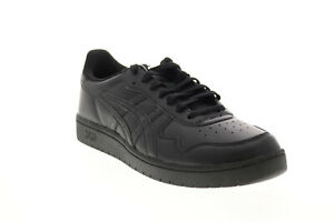 Asics Tiger 1191A163-001 Mens Black Synthetic Lifestyle Sneakers Shoes