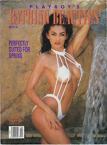 Playboy's Bathing Beauties (Summer 1994)