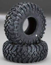 "Axial Wraith Rock Racer Crawler RR BOMBER Ripsaw 2.2"" X Compound Tire 2 AX12015"