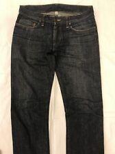 Filson x Tellason Men's Selvedge Denim Jeans White Oak Cone Made USA Sz 30x32