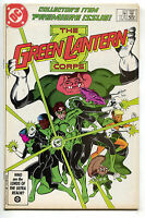 Green Lantern Corps 201 1st Series DC 1981 1st Kilowog Joe Staton VF NM