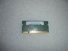 Hynix 1 GB PC2-4200 DDR2-533 533MHz Laptop Memory Ram HYMP512S64BP8-C4