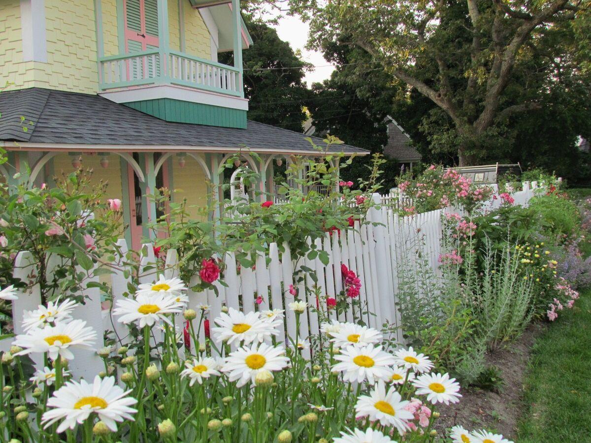 Nantucket Cottage Bargains